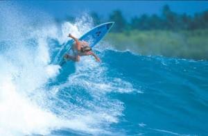 """Roxy, Pionera en Ropa de Surf Femenina"""