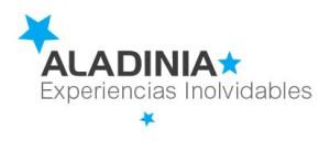 """""""Aladinia, Disfruta de la Experiencia"""""""