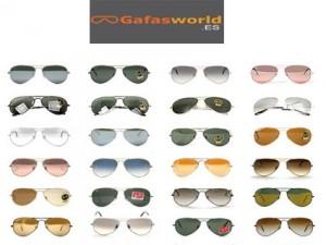 """""""Gafas World, ¡Todo Visión!"""""""