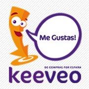 """Keeveo, Tu Centro Comercial Online"""