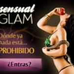 """""""SENSUALGLAM, Vive Eróticamente"""""""