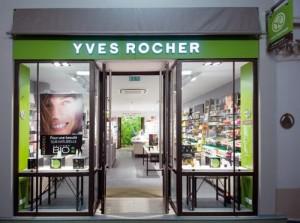"""""""Yves Rocher, Belleza Natural y Respeto por el Planeta"""""""