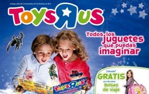 """""""Descuentos y Promociones Únicas en Toys """"R"""" Us"""""""