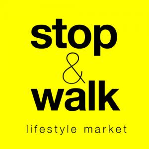 """""""Stop&walk, Más Ingenio ¡Imposible!"""""""