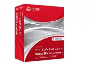 """Trend Micro, Potentes Software Antivirus"""