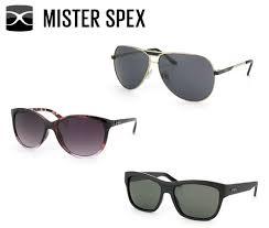 """""""Mister Spex, para  Ver o Presumir"""""""