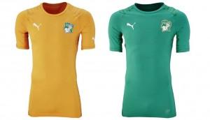 Camiseta Costa de Marfil