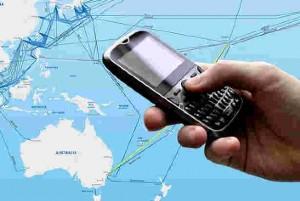En Julio, la conexion de datos en el extranjero sera la mitad de barato