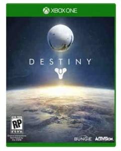 Proximamente Destiny para Xbox