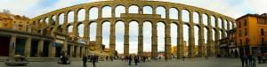 El Acueducto de Segovia
