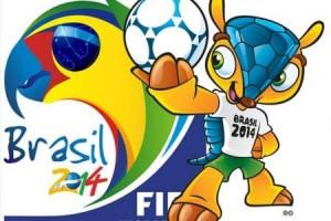 Calendario del Mundial Brasil 2014