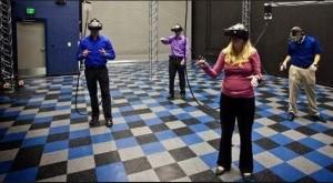 Videojuegos Realidad Aumentada