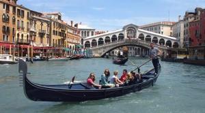 Venecia sin estrés
