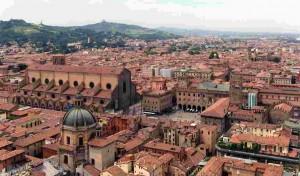 Bolonia, una ciudad de cuento