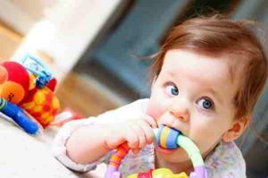 Los juguetes mas recomendables para tu bebe