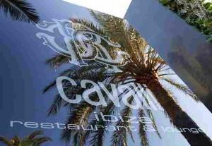 Nuevo Restaurante de Roberto Cavalli en Ibiza