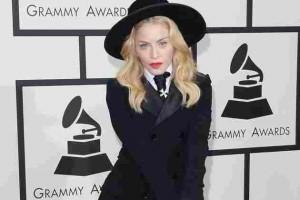 Nuevo disco de Madonna para 2014