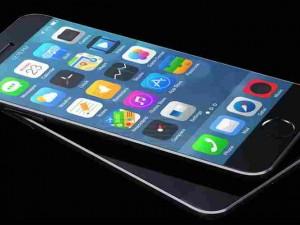 Pantalla de zafiro en el nuevo Iphone 6