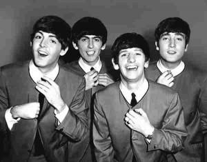 Pelicula de Los Beatles para 2015