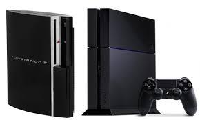 Record de ventas en las consolas de Sony