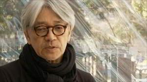 Ryuichi Sakamoto, otro talento musical enfermo de cancer