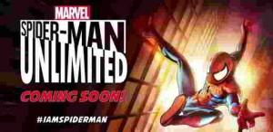 Videojuego Spiderman Unlimited