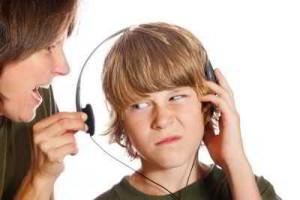 Comunicacion entre padres e hijos