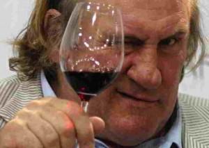 Autobiografia de Gerard Depardieu