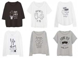 Mr Wonderful y Oysho lanzan una colaboracion conjunta en ropa de hogar
