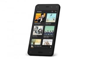 Smartphone propio de Amazon Fire Phone
