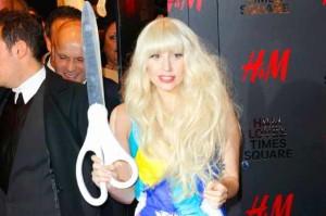 Lady Gaga nueva Imagen de la firma H&M