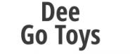 Cupones descuento Deego Toys