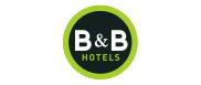 Cupones descuento B&B Hotels