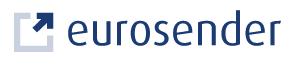 Cupones descuento Eurosender