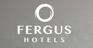 Cupones descuento Fergus Hotels
