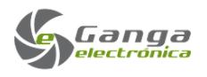 Cupones descuento Ganga Electrónica
